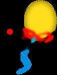 riba balon logo