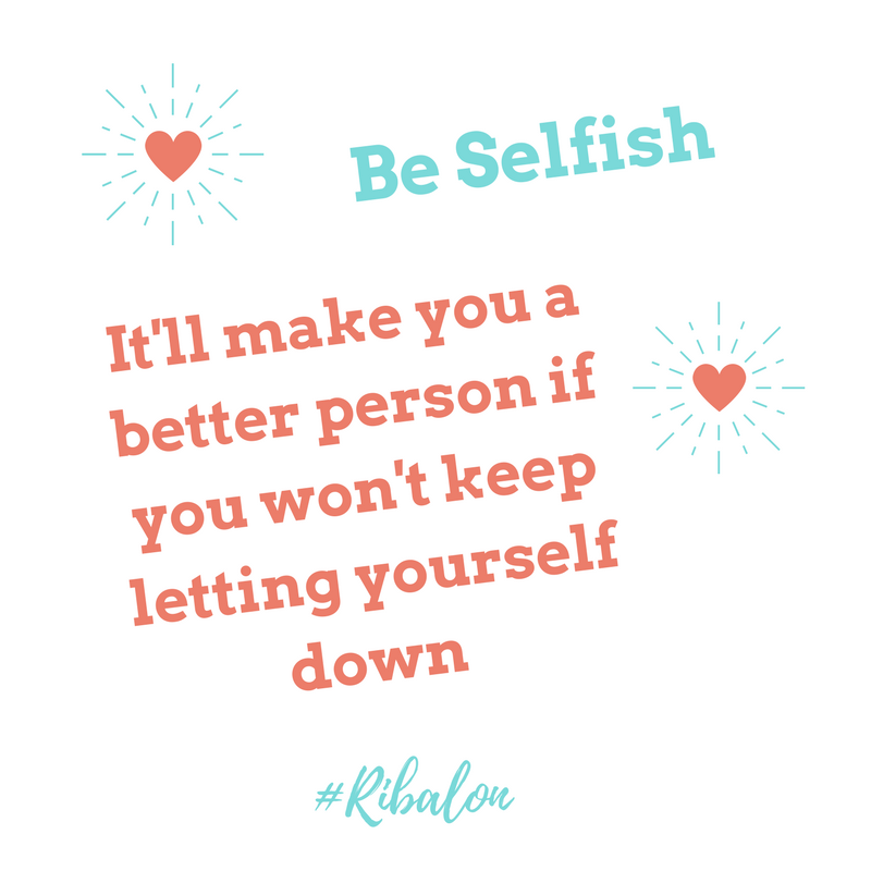 Be Selfish.png
